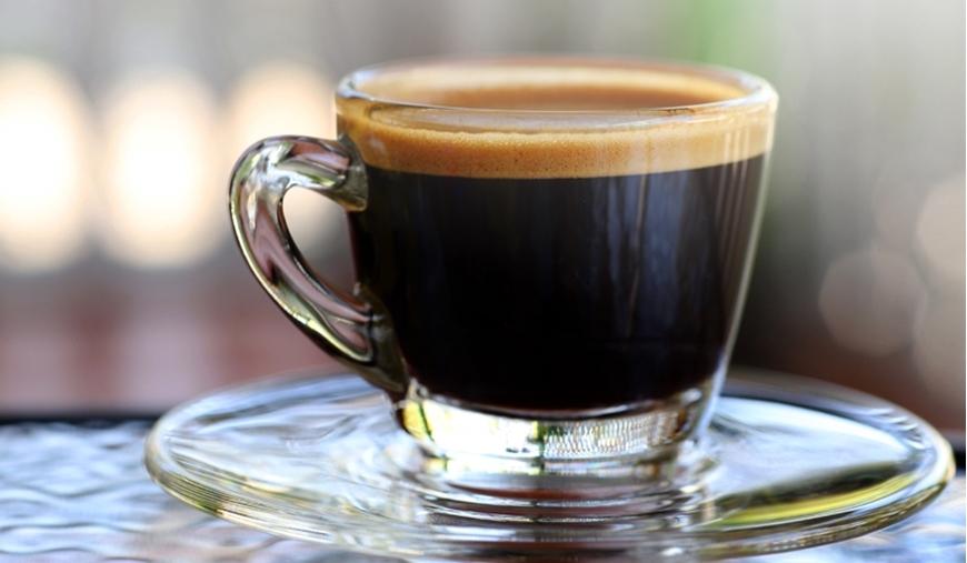 Чай и кофе и давление